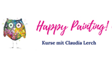claudia lerch happypainting
