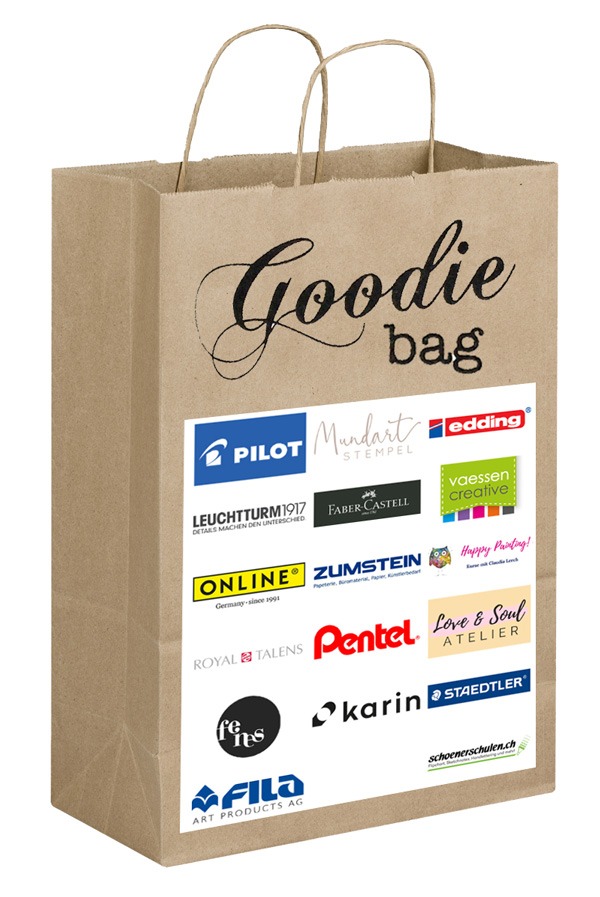 goodiebag 2020