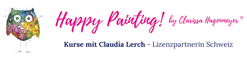 logo happypainting